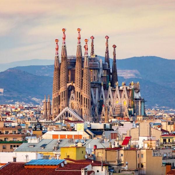 Pulidores de suelo en Barcelona